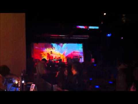DJ Kristophari Live at The Underground, Reno, NV