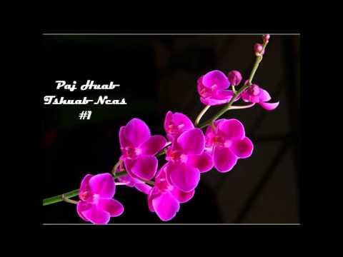 Paj Huab Tshuab Ncas #1 - Original