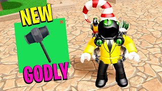 ROBLOX DETECTIVE NEW UPDATE! Video