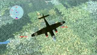 CFS3 Nuke Test