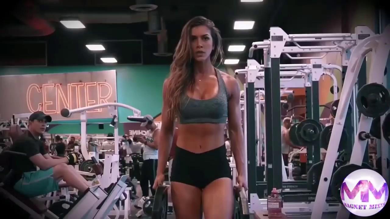 Female Fitness Motivation  ~ Till I Collapse | Eminem
