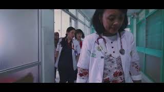 Jurnal dokter berisi video perjalanan dokter. Baik saat pendidikan, saat dirumah, maupun saat bertem.