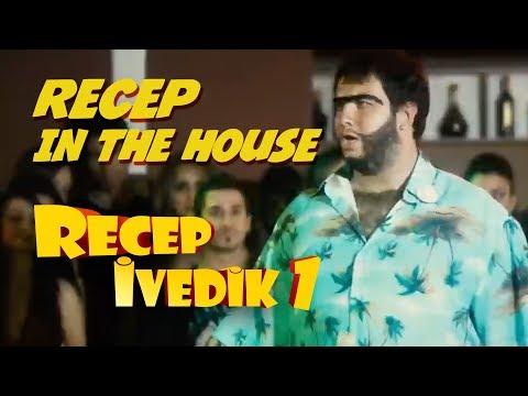 Recep in the house | Recep İvedik 1