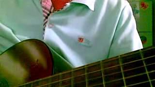 Xin Hãy Yêu Thương - Guitar (draft)