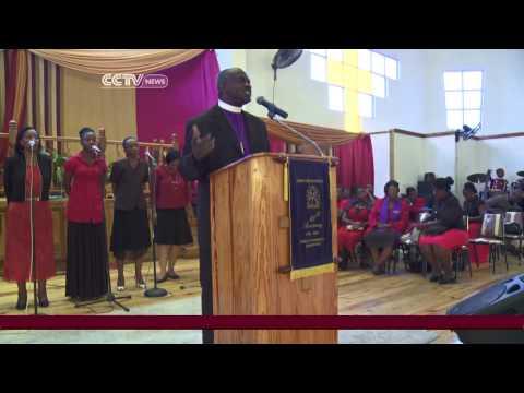 CCTV America Insight: Jamaica gay rights