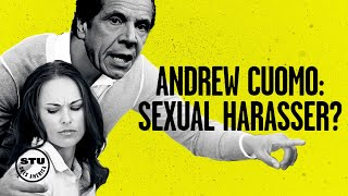 Andrew Cuomo Gets MeToo'd Amidst His Other Controversies|Guest: Matt Ridley|Ep 221
