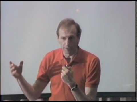 Monty Python's Graham Chapman at Syracuse University