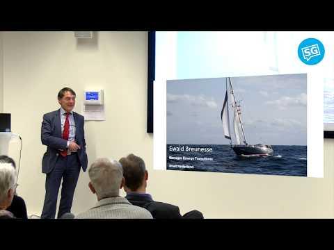 De Noordzee als Energiebron | Bèta Balie Delft