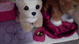 American Girl Doll House Tour - 2012 ۩ ☆ - Part 2