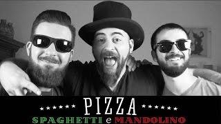 Pizza, Spaghetti e Mandolino!   Giochi da Tavolo E2