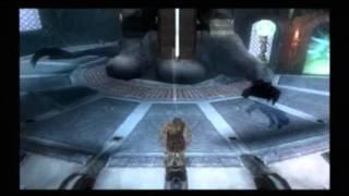 God Of War 2 Part 35 - Clotho The Hut!!!