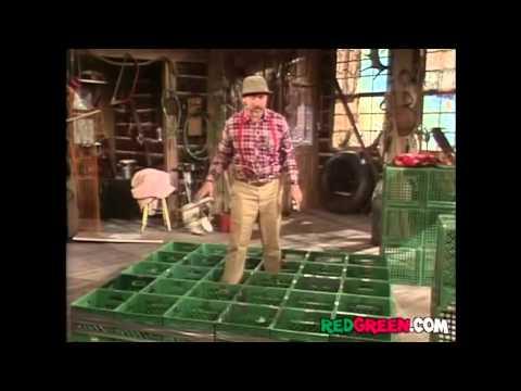 "Handyman Corner ""Milk Crate Furniture"""
