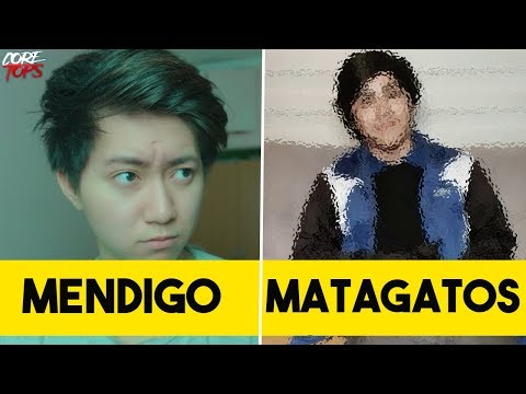 7 YOUTUBERS Que Llegaron DEMASIADO LEJOS | Peluchin Entertainment, ReSet