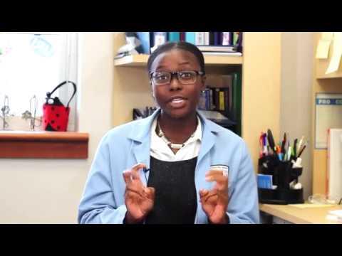 Uchenna Oguagha - African American Girls and Technology