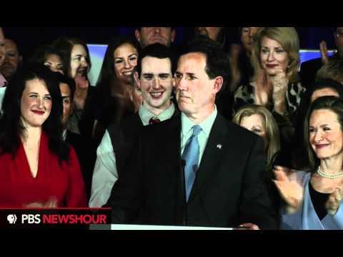 Watch Rick Santorum