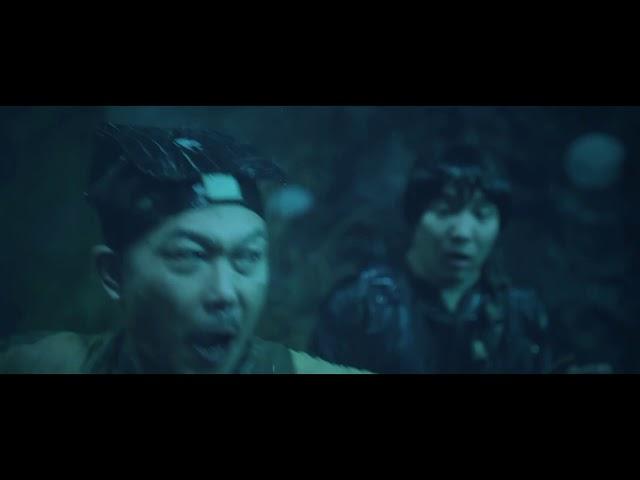 映画『霊幻道士X 最強妖怪キョンシー現る』予告編