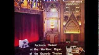 Manhattan Spiritual - Theatre Organ