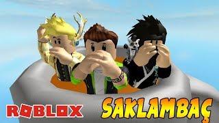 🤑 Roblox Saklambaç l Hide And Seek Extreme l Roblox Adventures