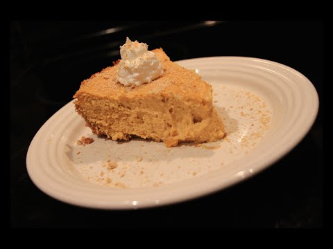 How To Make Cheesecake Factory's Pumpkin Cheesecake