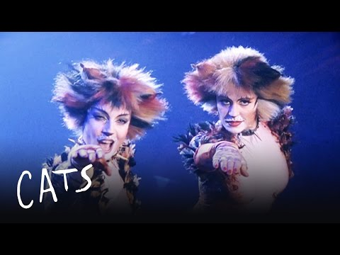 Macavity the Mystery Cat Part 1 | Cats the Musical