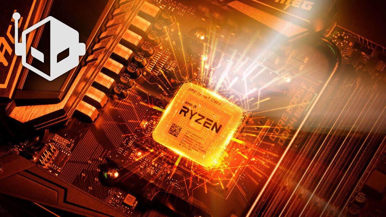 Conflicting Rumors On AMD Ryzen 5000 Series 'Warhol' Process Node - WccftechTV