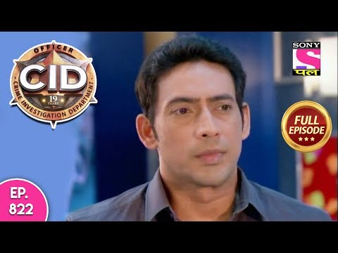 CID - Full Episode 822 - 14th November, 2018