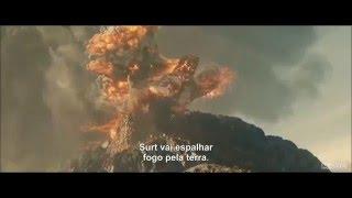 Thor 3: Ragnarok - Official Trailer 2017 - Chris Hemsworth Movie HD