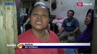 Download Video Ibunda Suporter The Jak yang Tewas Dikeroyok Bobotoh Menangis Histeris - LIP 24/09 MP3 3GP MP4