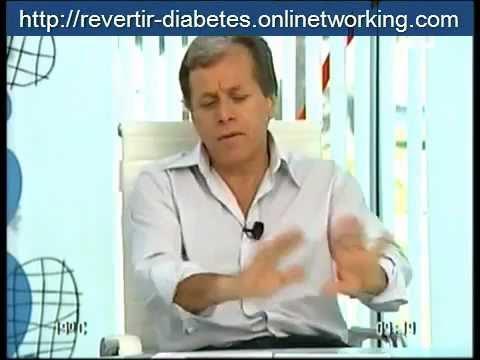 LA DIABETES - Consejos 2016 Revertir La Diabetes Con