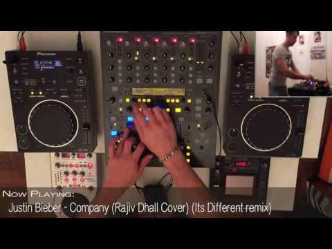 BEST OF JUSTIN BIEBER LIVE MIX 2017   REMIXES & COVERS   TRAP, BASS   Top 10 DJ Set by Dj Scream