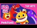 The Best Songs of Jan 2016 Baby Shark and More Compilation PINKFONG Songs for Children