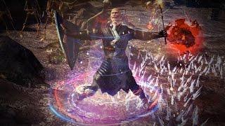Path of Exile: Ascendancy - O Guardião - Classe Ascendente