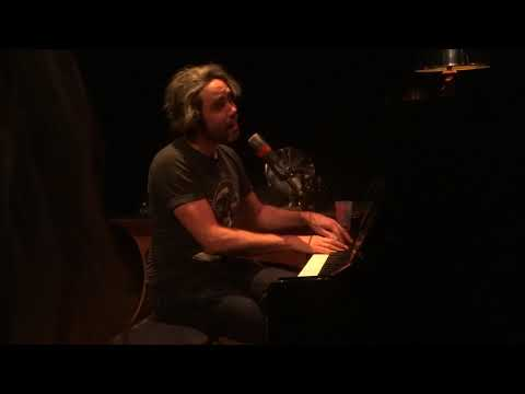 Patrick Watson  To Build A Home   In Lyon 2018