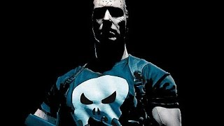 The Punisher Movie We Never Got To See