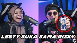 LESTY Suka Sama RIZKI...