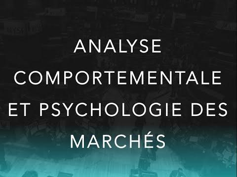 Améliorer son trading : l'analyse comportementale et psychologie de marché