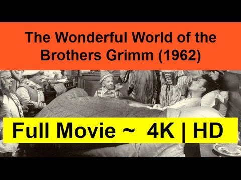 "The-Wonderful-World-of-the-Brothers-Grimm--1962--Full""Length-Online""-"