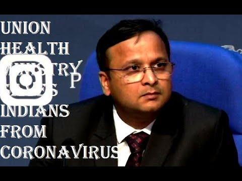 Union Health Ministry Helps Indians Against COVID-19|Coronavirus Disease 2020|COVID-19|CORONA-VIRUS