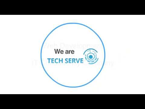 Tech Serve | Web Development & IT Consultancy Company 🙂