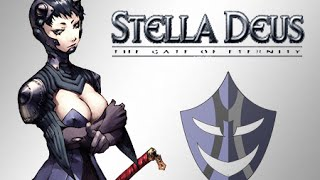 Stella Deus: The Gate of Eternity [PS2](PCSX2 720HD) - Part2