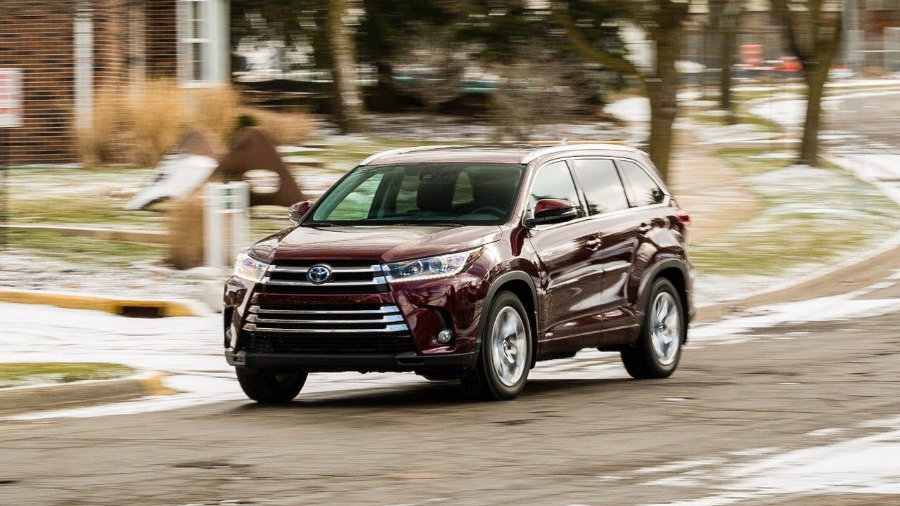 2018 toyota highlander price. beautiful toyota 2018 toyota highlander hybrid release date and price intended toyota highlander price
