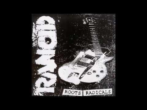 Rancid - I Wanna Riot (with Lyrics)