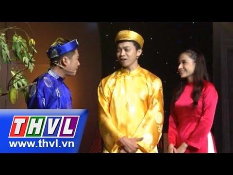 THVL | Cổ tích ngày nay - Tập 3: Ăn khế trả vàng