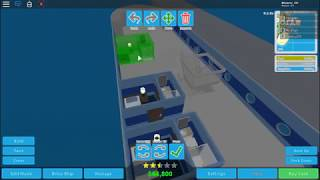 Roblox Cruise Ship Tycoon Alpha! Part 1