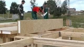 Собираем сами каркасный домик(Собираем сами каркасный домик по канадской технологии. Зайдите на наш сайт для людей по строительству част..., 2010-04-20T11:23:54.000Z)