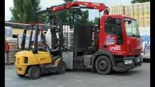 Kabex Docieplenia - Prezentacja wideo oferty firmy na Zumi.pl