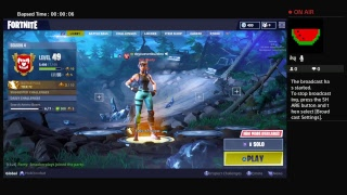 Snorkel ops fortnite vbuck give away
