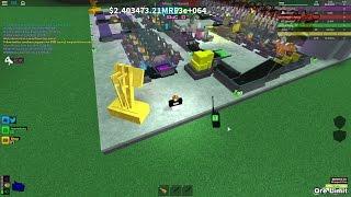 Roblox Miner es Haven sxD SpD OcD OcD+ OP Setup Teil 2 e+064!