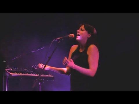 Susanne Sundfør - Slowly @ Pustervik 2016