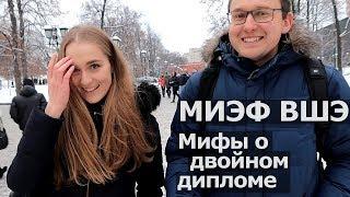 видео Московская школа экономики МГУ (факультет)